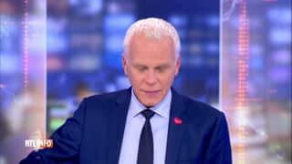 RTL INFO 19H : RTL INFO 19 heures (15/09/21)