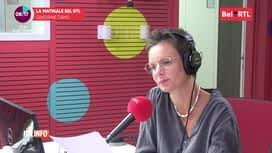 La matinale Bel RTL : Emission du 16/09