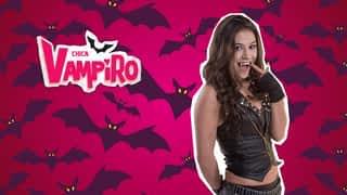 Chica Vampiro mortel d'être un vampire