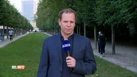 RTL INFO 19H : Comité de concertation ce vendredi: vers la fin du masque ?