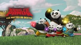 Kung Fu Panda: Les pattes du destin en replay