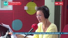 La matinale Bel RTL : Emission du 17/09