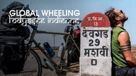 Global wheeling : l'odyssée indienne en replay