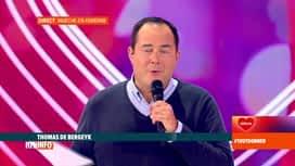 RTL INFO 19H : Télévie: lancement du compteur à la veille de la soirée de clôture ...