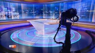RTL INFO 19H : RTL INFO 19 heures (17/09/21)