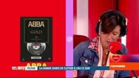 RTL INFO 13H : 33e Télévie: la vente de disques d'Or vient de se terminer sur Bel RTL