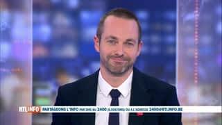 RTL INFO 13H : RTL INFO 13 heures (18/09/21)