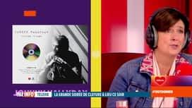 RTL INFO 19H : 33e Télévie: la vente de disques d'Or vient de se terminer sur Bel RTL