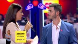 La grande soirée du Télévie : L'explication du défi piano