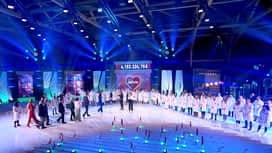 La grande soirée du Télévie : Ovation pour les chercheurs