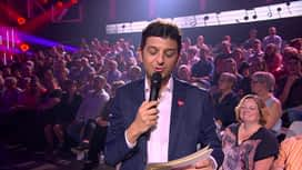 La grande soirée du Télévie : Ludo est presque arrivé au wex