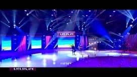 """La grande soirée du Télévie : Amir : """" One plus One """""""