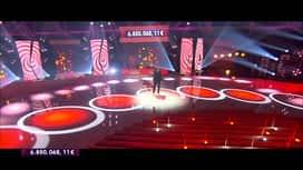 """La grande soirée du Télévie : Daniel Lévi : """" Marche """""""