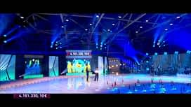 La grande soirée du Télévie : 3ème partie