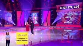 La grande soirée du Télévie : Boris & Audrey