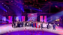 La grande soirée du Télévie : Le montant du chèque final