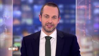 RTL INFO 13H : RTL INFO 13 heures (19/09/21)