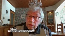 C'est pas tous les jours dimanche : Covid: une Belgique à trois vitesses