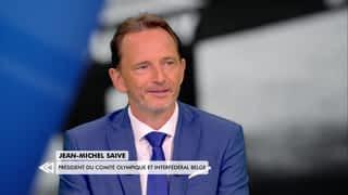 Jean-Michel Saive (19/09/21)