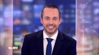 RTL INFO 19H : RTL INFO 19 heures (19/09/21)
