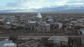 Arménie, la perle menacée du Caucase