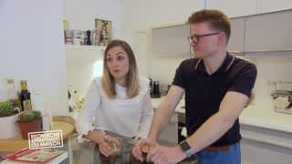 Recherche appartement ou maison : Lise / Aurélie et Johan / Mickaël et Elodie