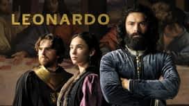 Leonardo en replay