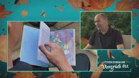 Itthon nyaralunk : Itthon nyaralunk - Visegrádi ősz 2021-09-26