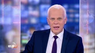 RTL INFO 19H : RTL INFO 19 heures (21/09/21)