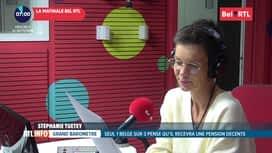 La matinale Bel RTL : Emission du 22/09