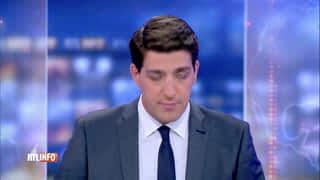 RTL INFO 13H : RTL INFO 13 heures (22/09/21)