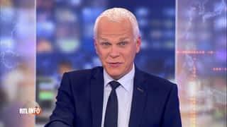 RTL INFO 19H : RTL INFO 19 heures (20/09/21)