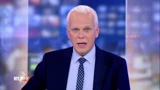 RTL INFO 19H : RTL INFO 19 heures (22/09/21)