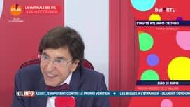 L'invité de 7h50 : Elio Di Rupo (23/09)