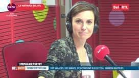 La matinale Bel RTL : Emission du 23/09
