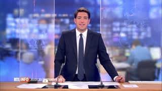 RTL INFO 13H : RTL INFO 13 heures (23/09/21)