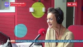 La matinale Bel RTL : Emission du 24/09