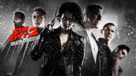 Sin City 2: Vrijedna ubojstva en replay