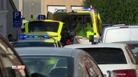 RTL INFO 19H : La mamam poignardée hier à Andrimont avait porté plainte contre son...