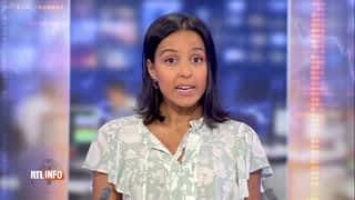 RTL INFO 19H : RTL INFO 19 heures (24/09/21)