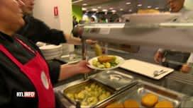 RTL INFO 13H : Coronavirus: les restaurants d'entreprise et le catering fortement ...