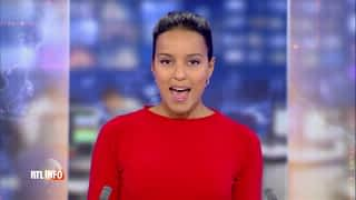 RTL INFO 13H : RTL INFO 13 heures (25/09/21)