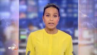 RTL INFO 19H : RTL INFO 19 heures (25/09/21)