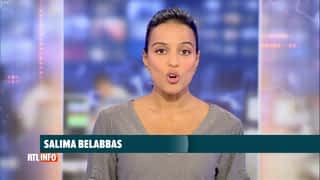 RTL INFO 13H : RTL INFO 13 heures (26/09/21)