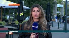 RTL INFO 19H : Coronavirus: instauration du Covid Safe Ticket, infos en direct