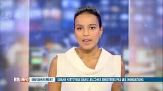 RTL INFO 19H : RTL INFO 19 heures (26/09/21)