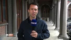 RTL INFO 13H : Meurtre de Wivinne Marion : le procès de Xavier Van Dam s'ouvre ce ...