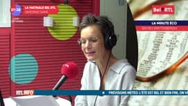 La matinale Bel RTL : Emission du 27/09