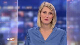RTL INFO 13H : RTL INFO 13 heures (27/09/21)