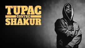 Tupac contre Shakur en replay